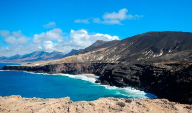 hiking fuerteventura 2