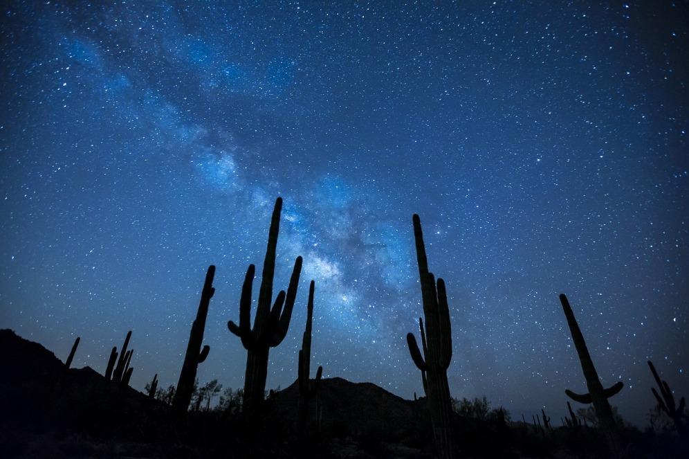 stargazing fuerteventura 2