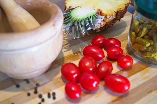 vegan cooking fuerteventura 5
