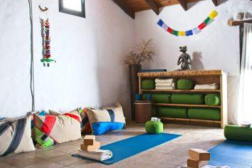 yoga holiday spain 7
