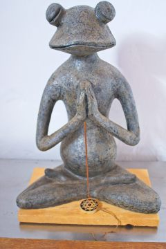 yoga holiday spain 9