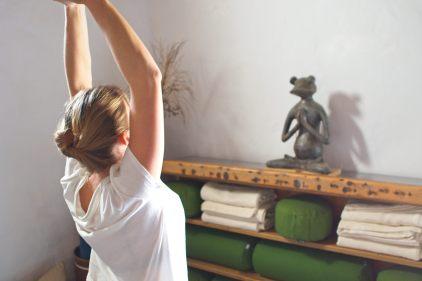 yoga retreat fuerteventura